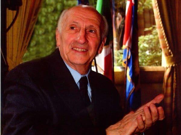 Lorenzo Cantù